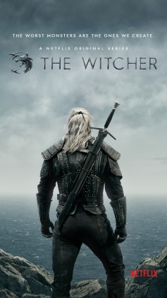The Witcher (TV series) - Wikipedia | The witcher, The witcher books