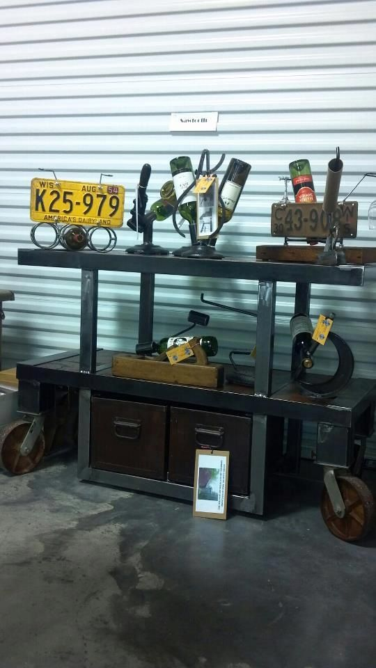 Junk upcycle | Upcycle | Pinterest