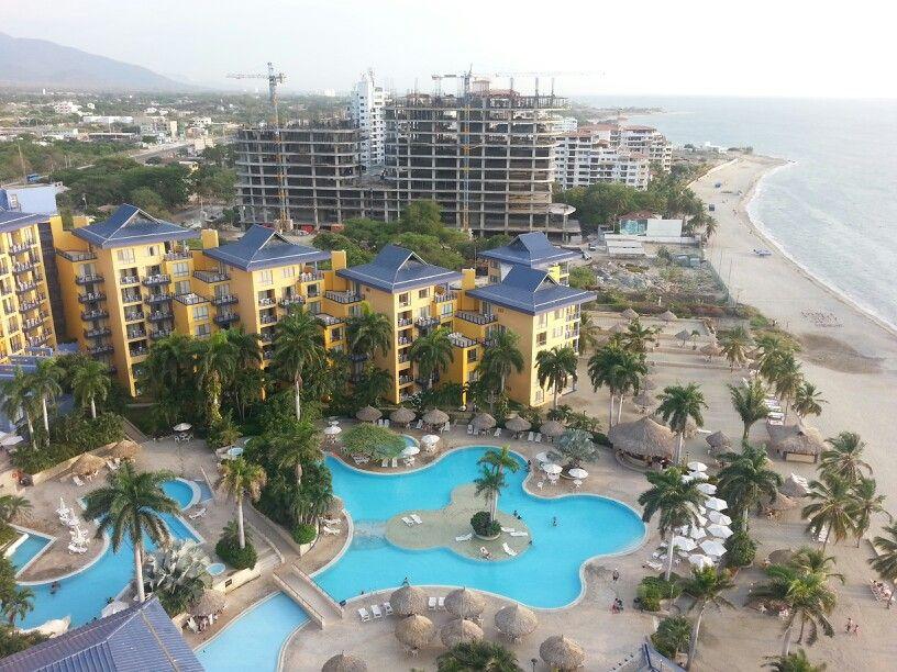 Zuana Beach Resort Santa Marta