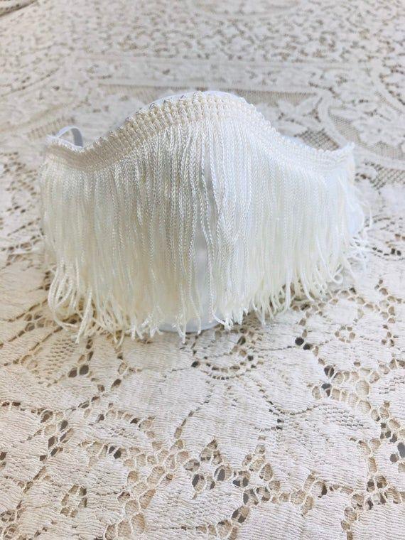 Photo of Boho Face Mask Wedding Face Mask Bridal Face Mask Woman's Face Mask Reusable Mask Washable Filter Po
