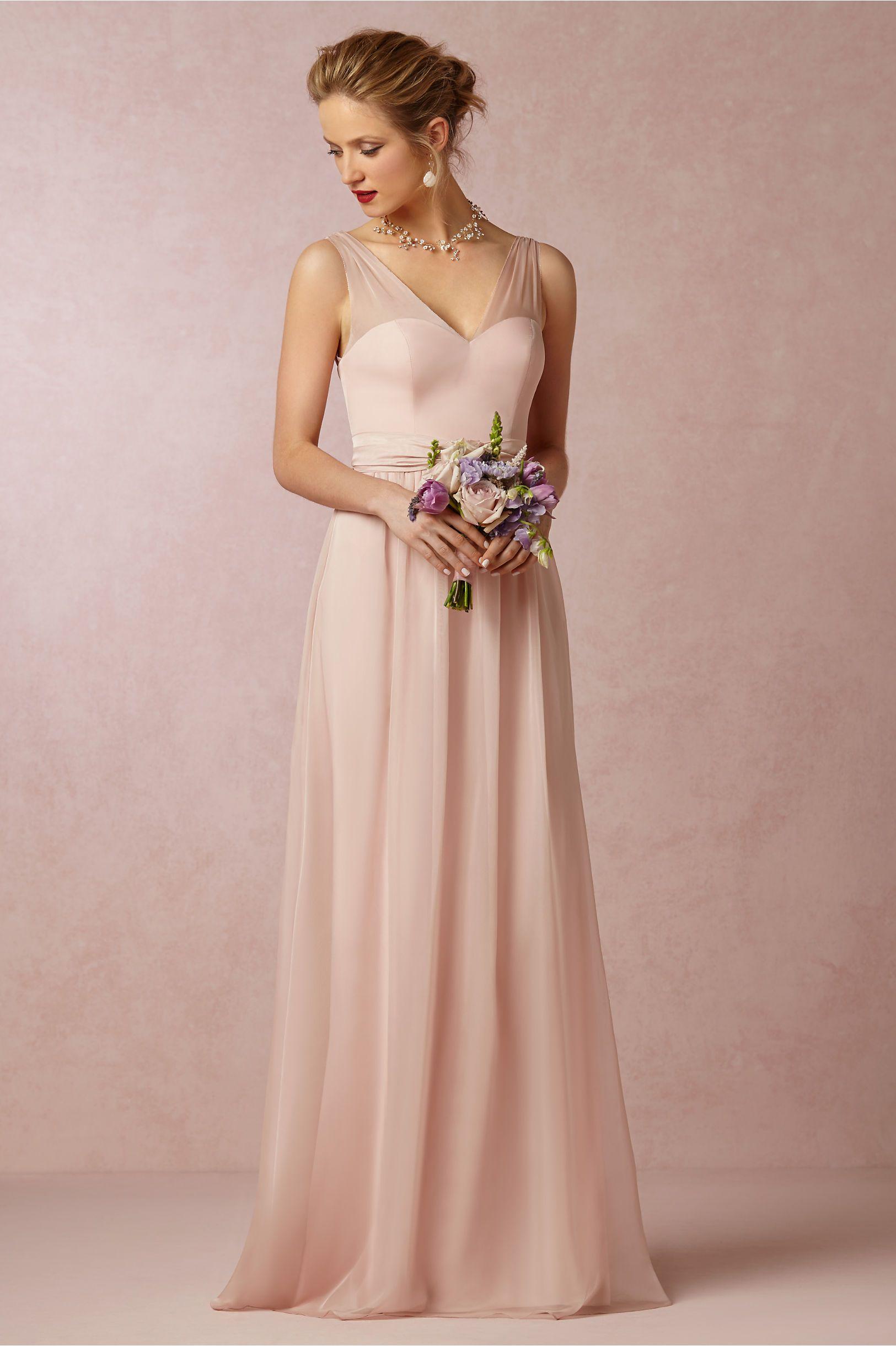 Josephine Dress from BHLDN | Things to Wear | Pinterest | Wedding ...