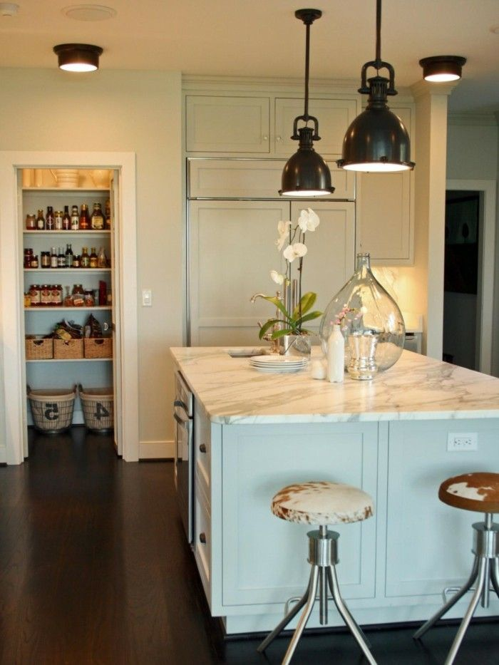 Beautiful Kitchen Island Pendant Lighting Ideas To Illuminate - Kitchen island lighting ideas pinterest