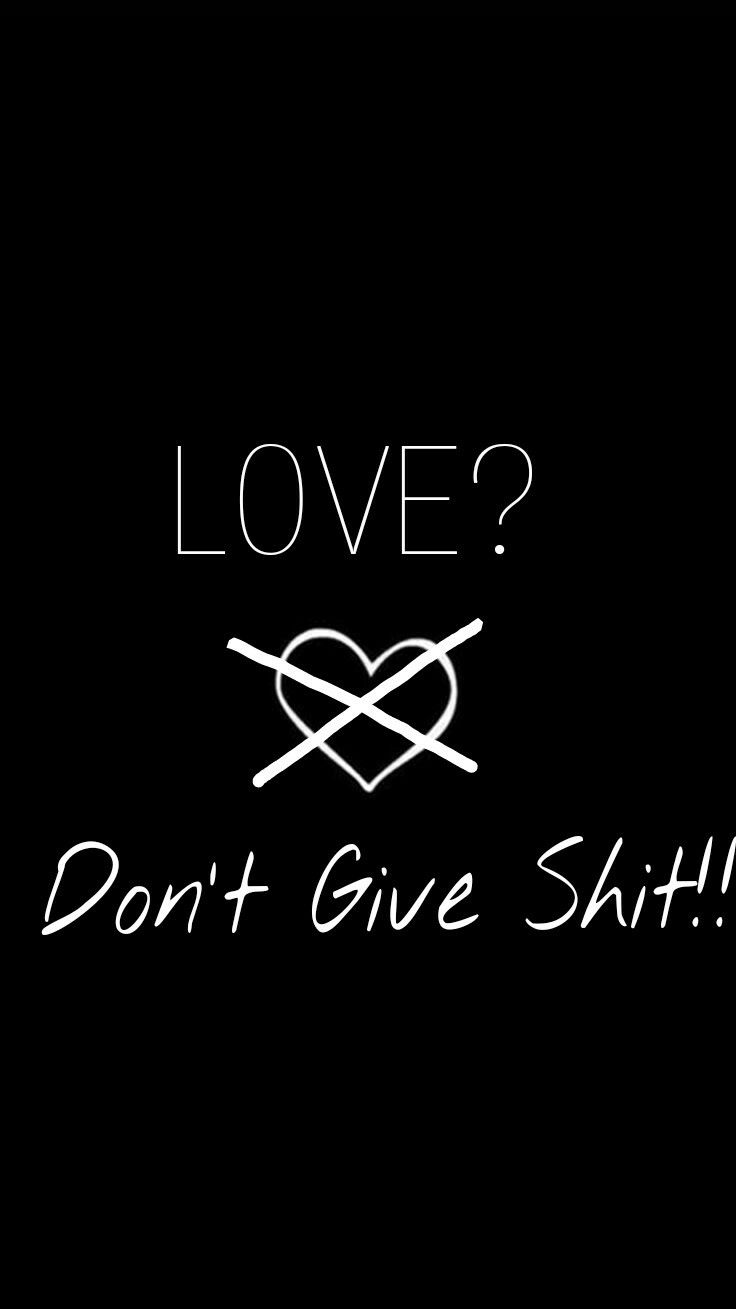 Stop Give Love