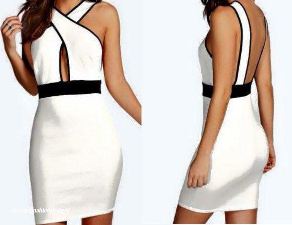 Белое платье0