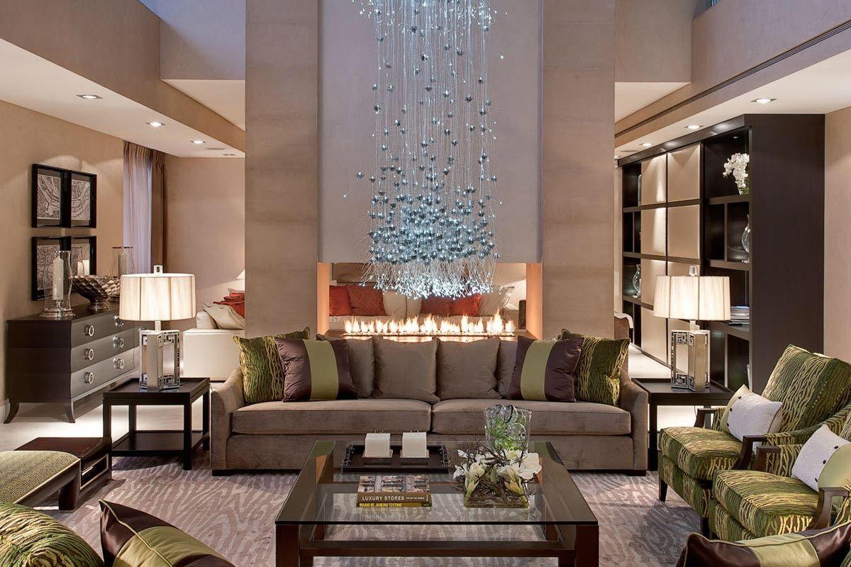 Home Interior Living Room Photos: Living Room Interiors