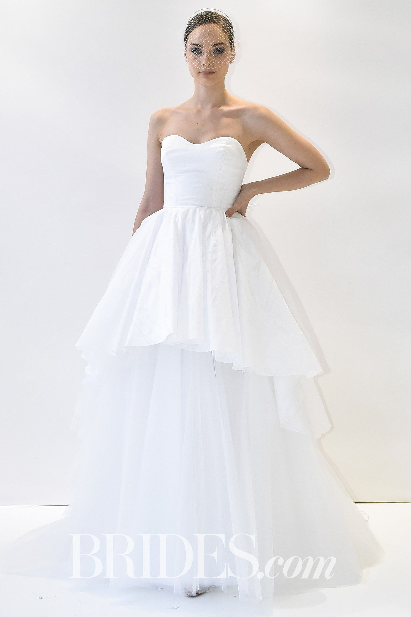 Watters bridal u wedding dress collection spring brides