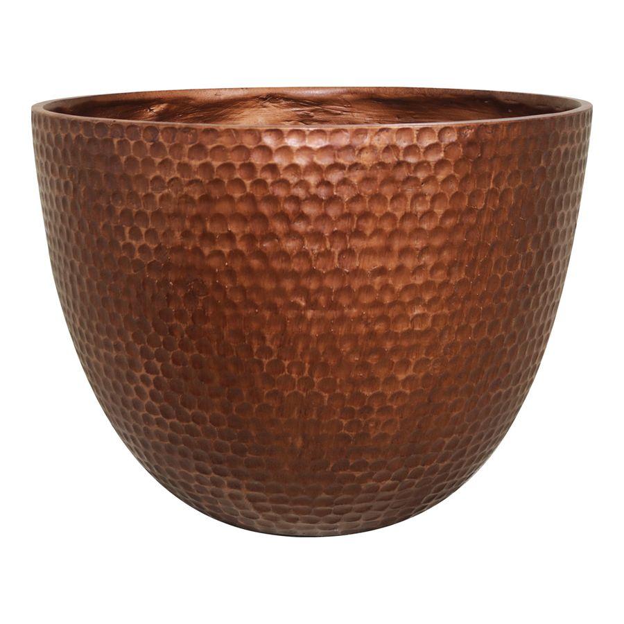 allen roth 12 in w x 9 in h copper
