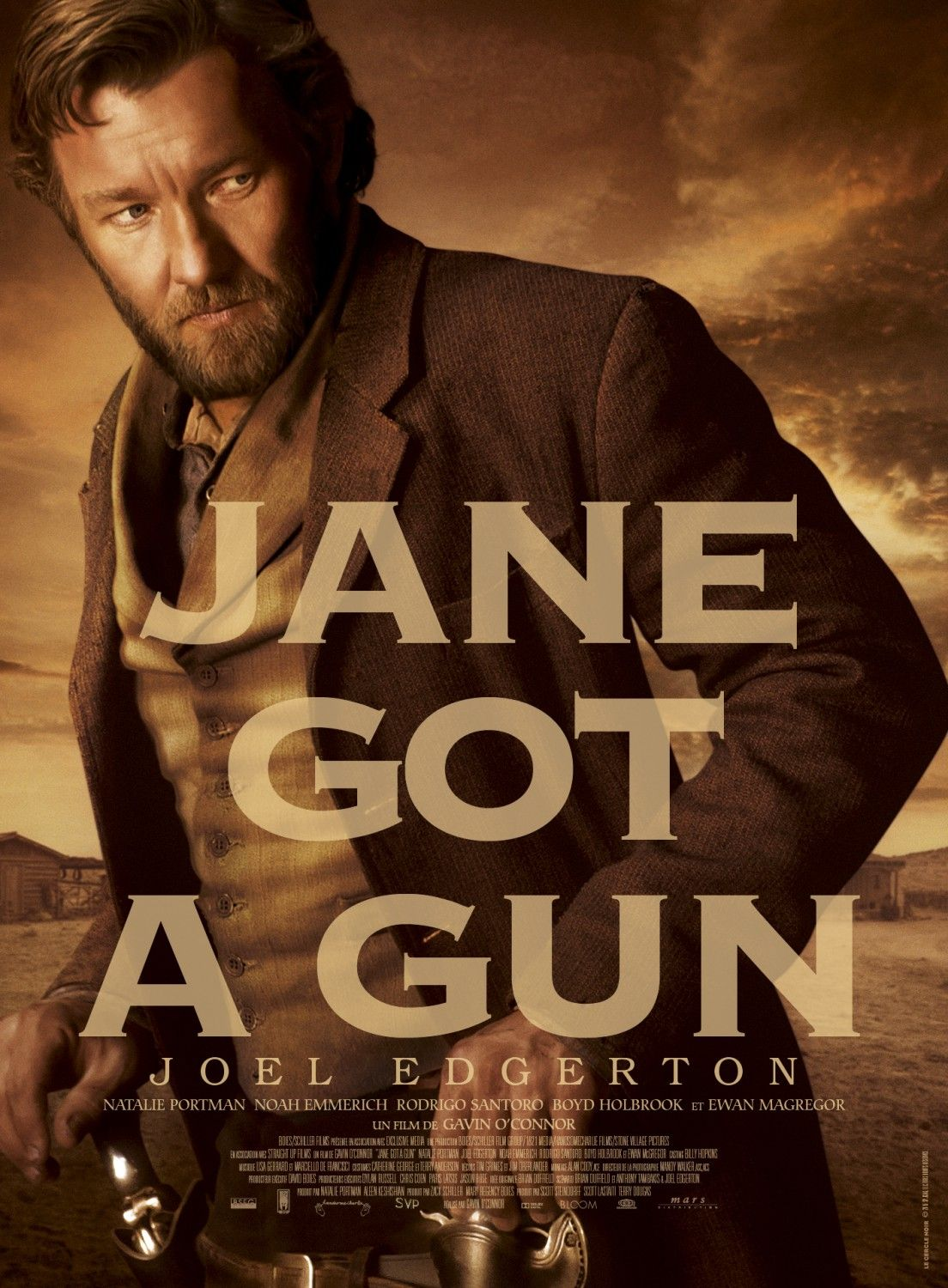 Jane Got a Gun | Coming Soon to a Theater Near You | Pinterest