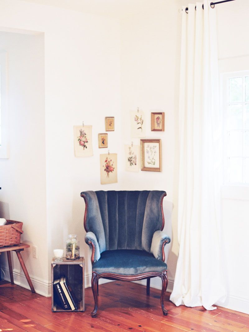 Julia Hohne S New Orleans Home Tour To Live In Pinterest