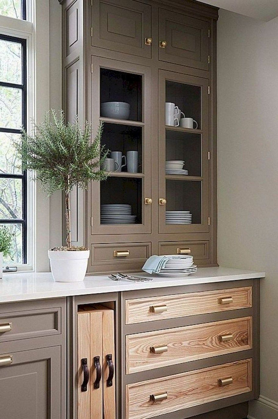✔83 awesome kitchen cabinet ideas that will long last 1