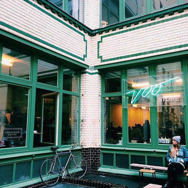 Instagram Post by Voo Store Berlin (@voostore) Store, Berlin city