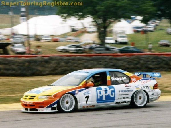 Chrysler Stratus Retro Rides Touring Car Week At Http Www Windblox