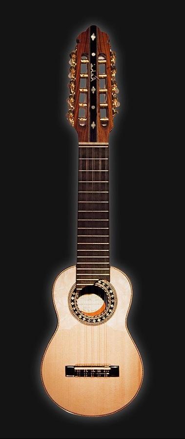 Charango Concierto - Luthier Achá