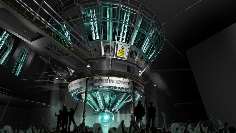The Incredible Hulk Coaster Universal Orlando