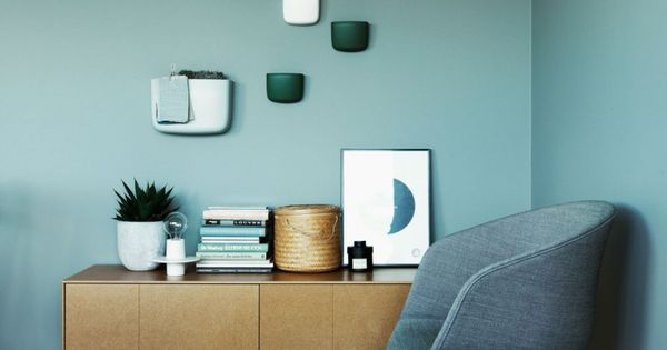 Mobilier de jardin design français métal en couleurs | ROMARIN