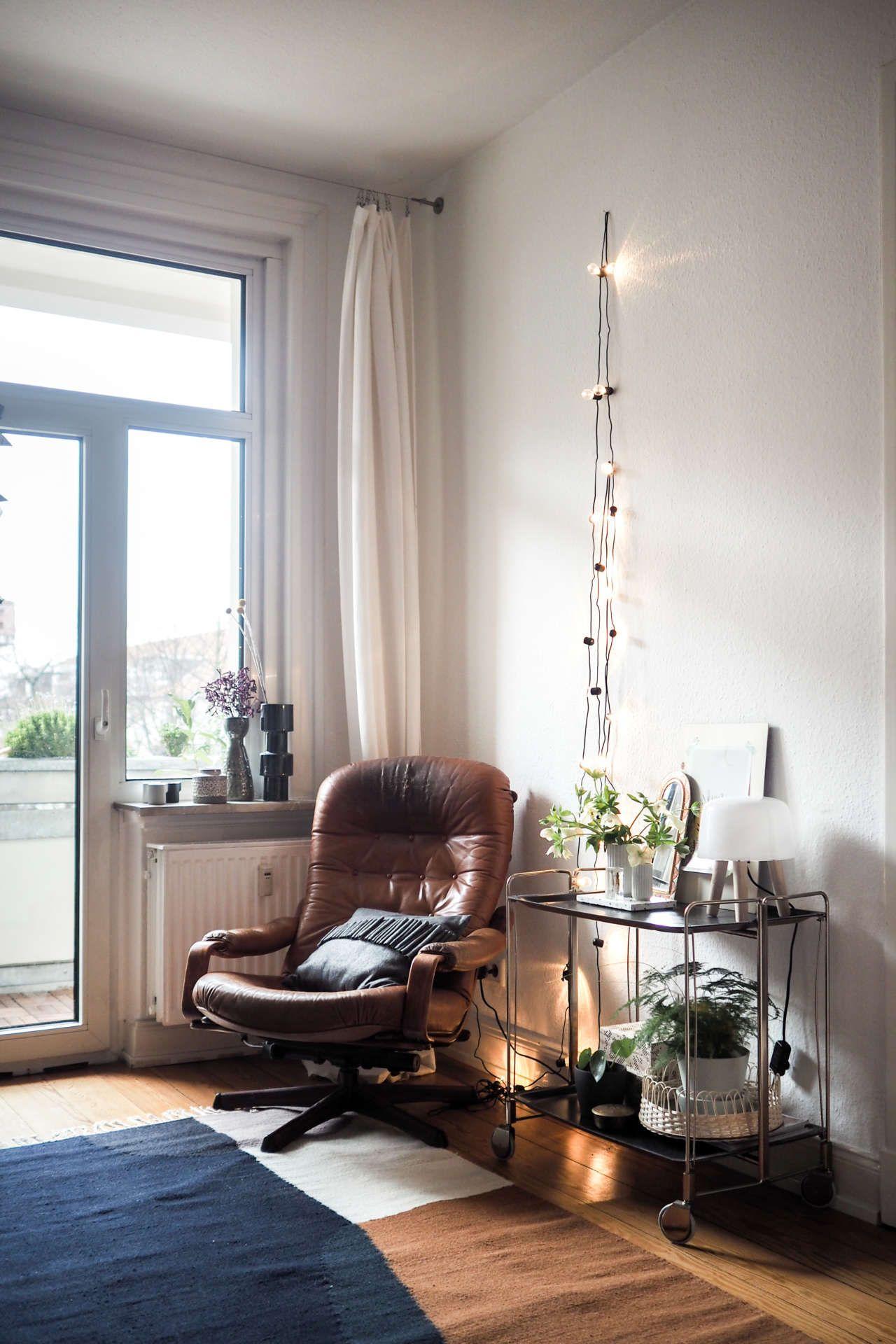 Mein Zuhause: Ein Wohnzimmer-Update | Pinterest | Deckchen ...