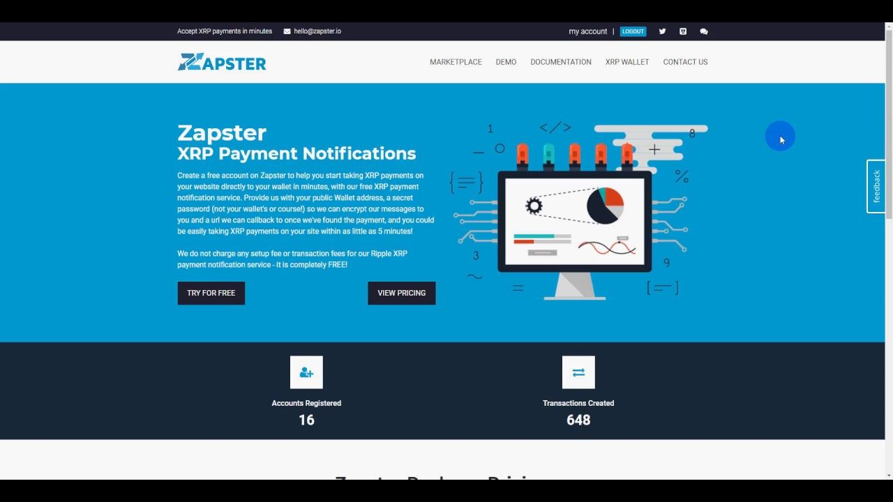 Zapster Video_News Social media site, Video news, Ripple