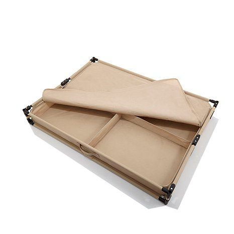 origami under bed storage organizer for the home