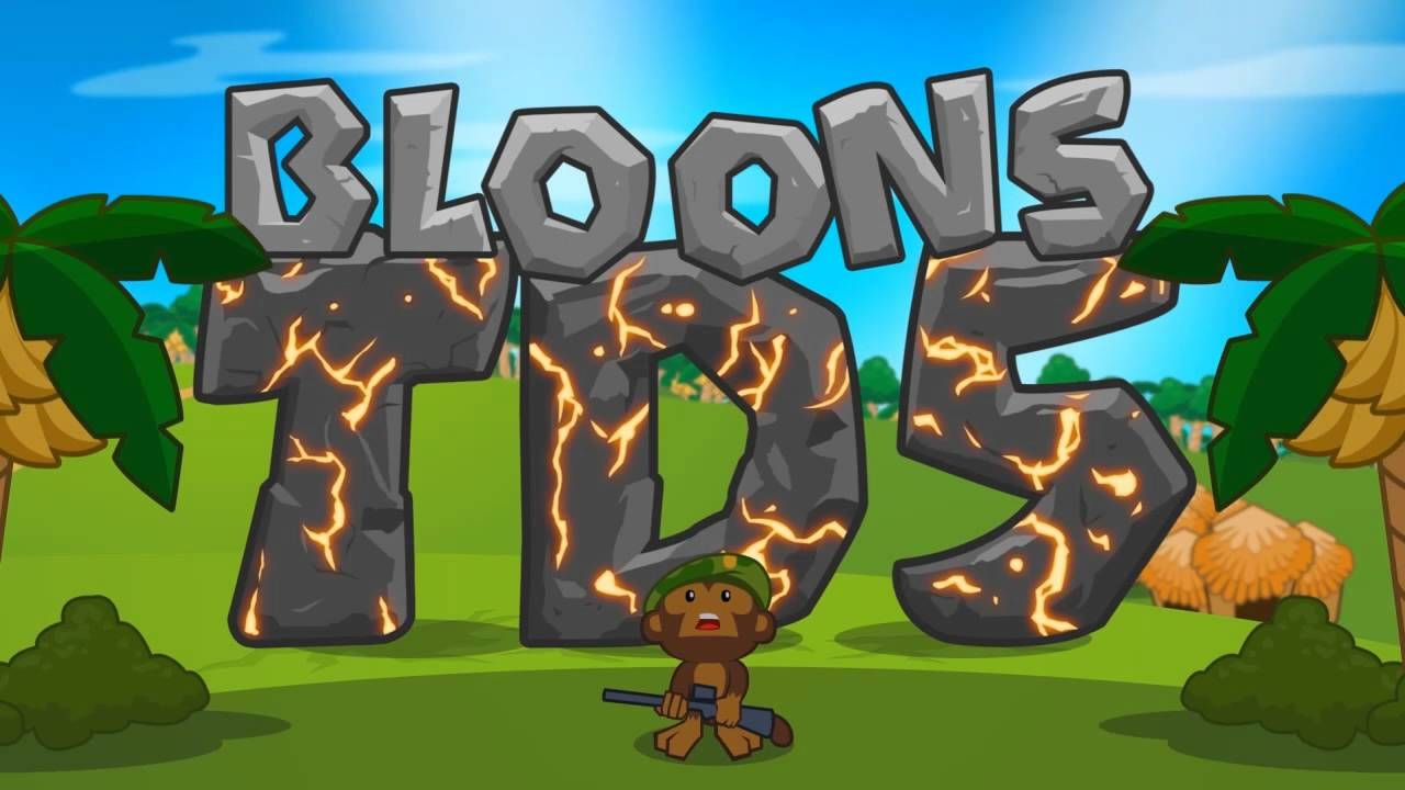 bloons tower defense 5 apk ios