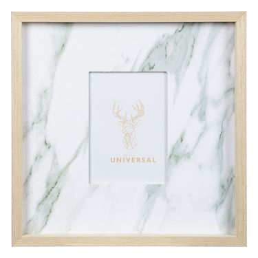 Universal Large Marble Photo Frame Wood | Spotlight Australia ...