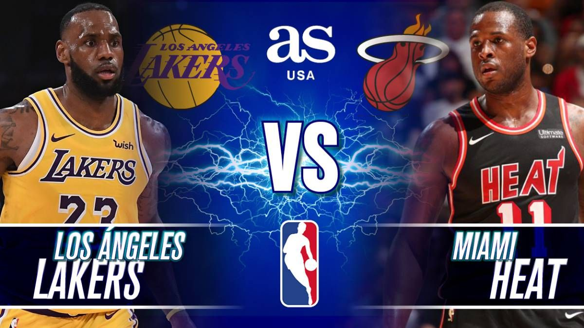 Lakers Vs Heat Live How To Watch Nba Finals 2020 Streaming Online In 2020 Lakers Vs Live Tv Streaming Watch Nba