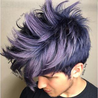 Joey Graceffa Hair Dye Google Search Men Hair Color Hair Styles Mens Hair Colour