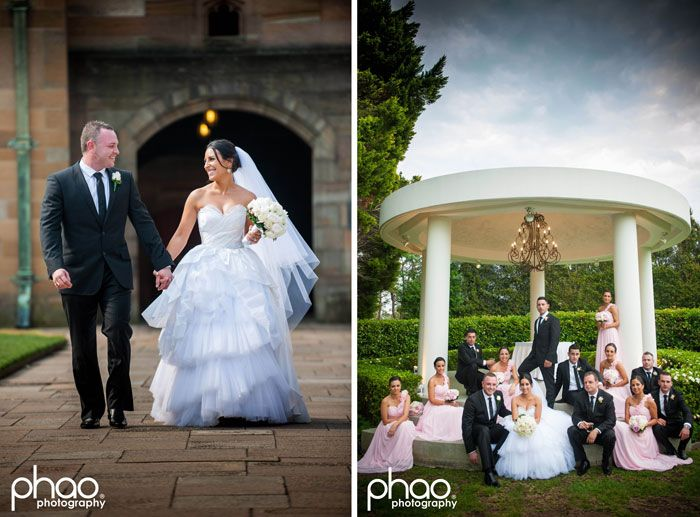 A Chanel Proposal Leads To Dior Inspired Wedding Dress Phao Photography For
