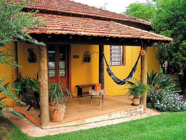 Casinha De Sonhos Pousada Jacauna, Brotas, BRASIL! Casa De