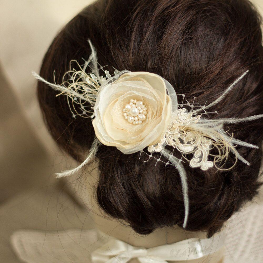 wedding hair accessories ,wedding headpiece, bridal hairpiece