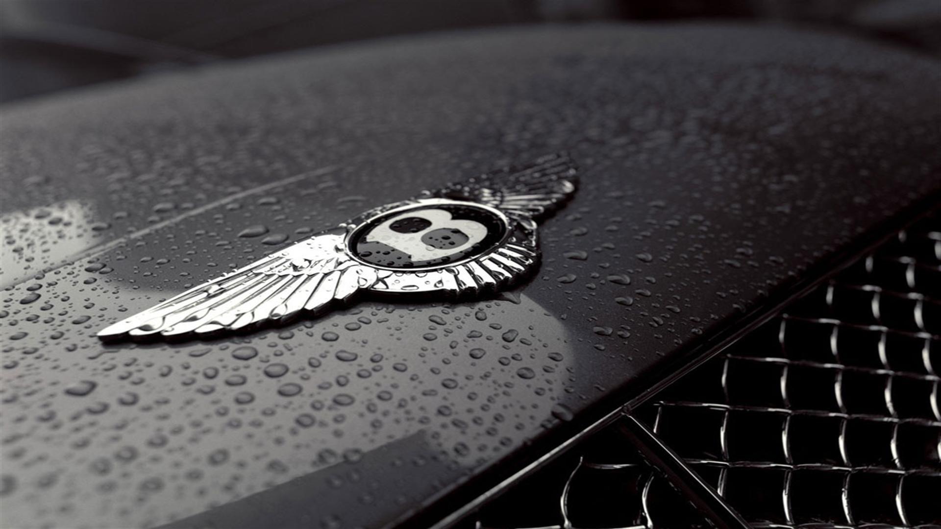 Bentley Logo High Resolution Wallpaper 1080p Hd High Resolution