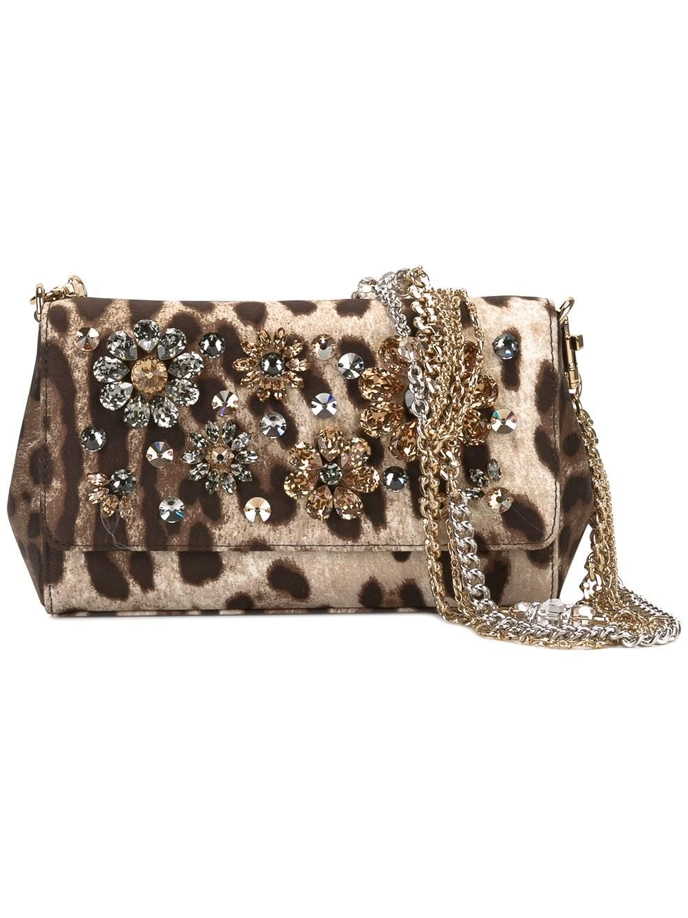 98305c198c88e8 Dolce & Gabbana Anna Clutch - Farfetch. Dolce & Gabbana Anna Clutch -  Farfetch Thigh Bag, Handbags Michael Kors ...