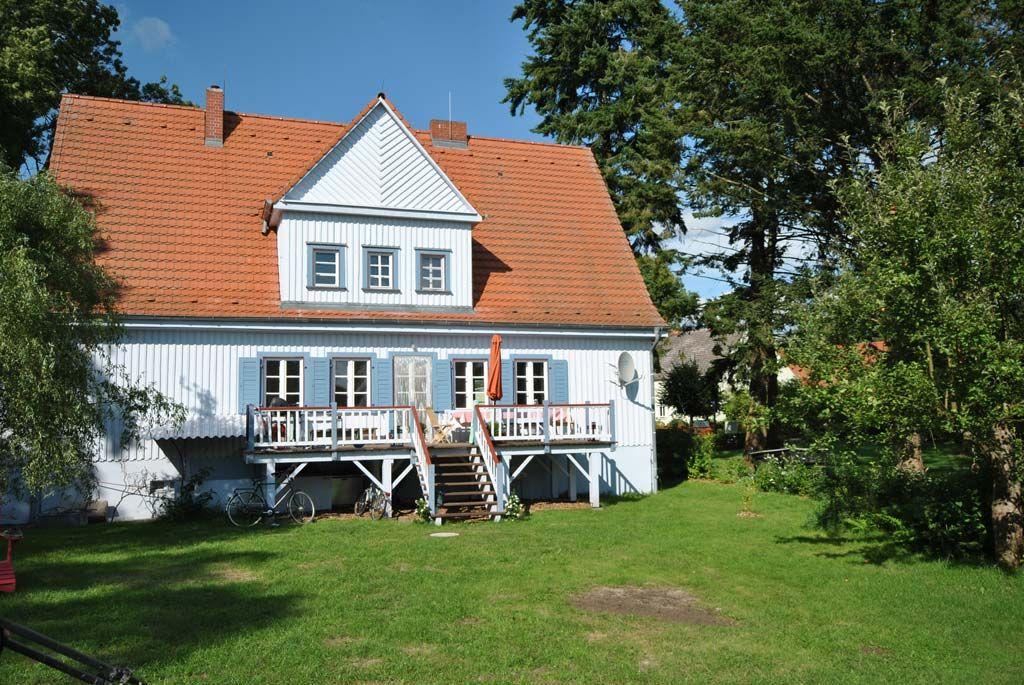 Forsthaus Ferienhaus ostsee am strand, Ferienhaus, Haus