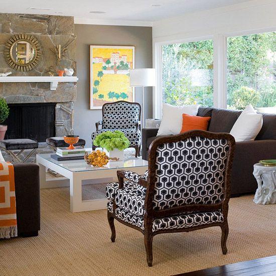 add color to your living room cozy living room decor living room rh pinterest com