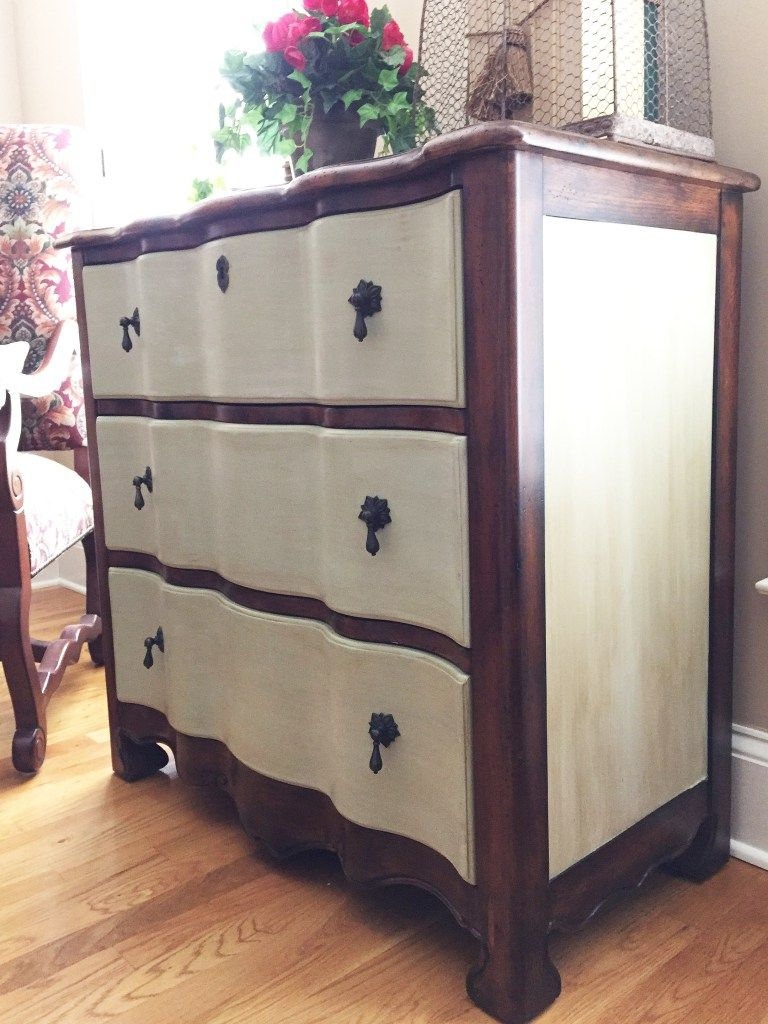 how a serpentine chest found its neutral bliss painted vanities rh pinterest com