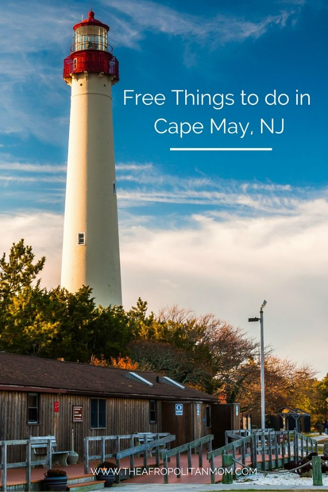 free things to do in cape may new jersey vacation new jersey rh pinterest com things to do in new jersey as a couple