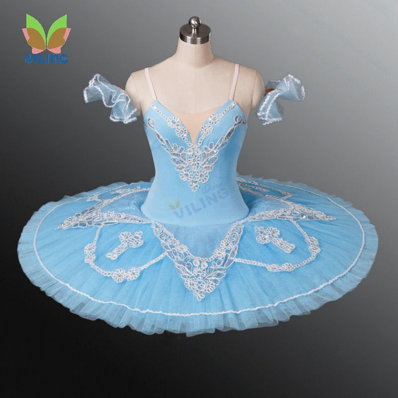 82e96fc64 Adult professional ballet tutu skirt Women Nutcracker costumes classical  ballet tutus light blue ballerina tutu dress for girls-in Ballet from  Novelty ...