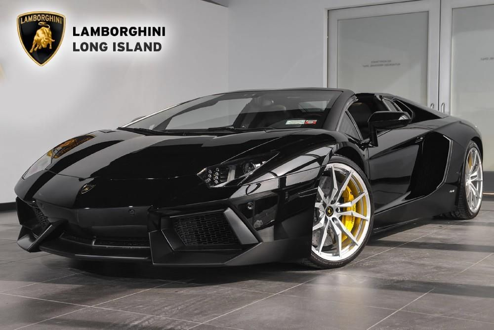 Lamborghini Aventador For Sale In New York Carsforsale Com