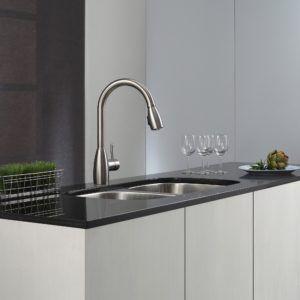 Ordinaire Best Touch Sensor Kitchen Faucet