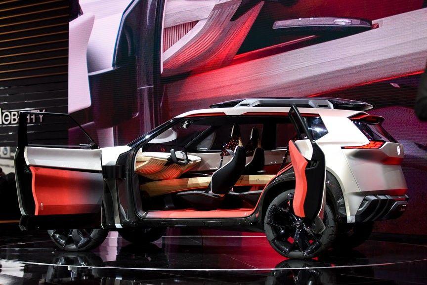 crazy concept cars at the 2018 detroit auto show auto pinterest rh pinterest com