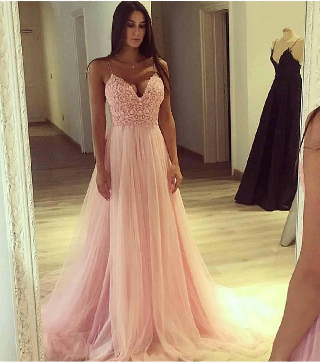 Custom Evening Dresses - Couture Formal Ball Gowns by Darius   Dream ...