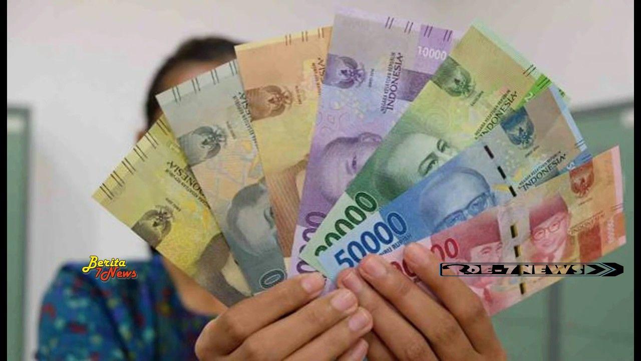 Nyata...!KEHEBATAN dan KARAKTERISTIK Uang Baru Indonesia
