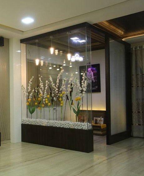 Best Pooja Room Design In India Gharpedia In 2020 Pooja Room Design Living Room Partition Design Pooja Room Door Design