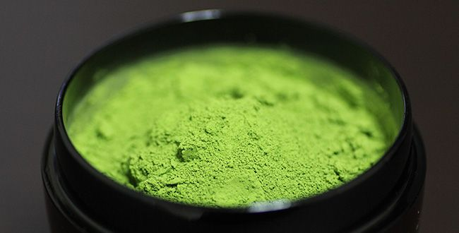 The 10 Best Ways to Use Matcha Tea  http://www.eatclean.com/recipes-how-to/matcha-tea-recipes