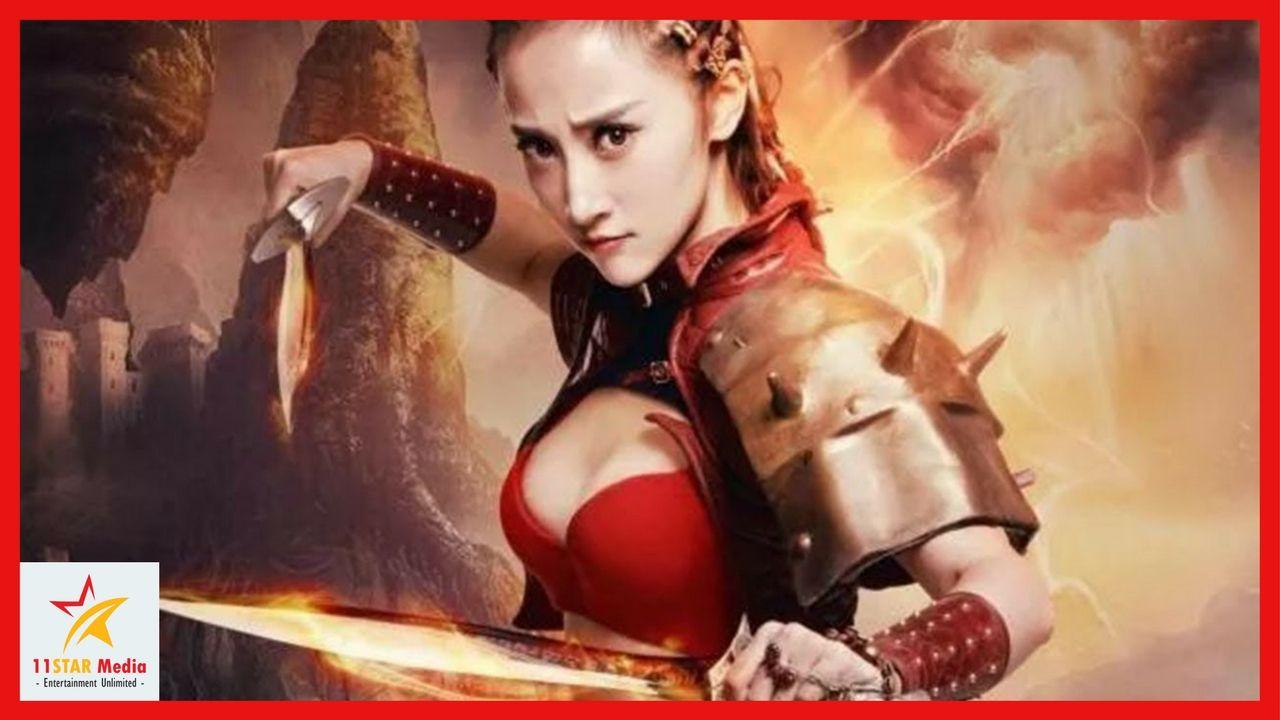 movies chinese action kung fu english hollywood woman length wonder characters
