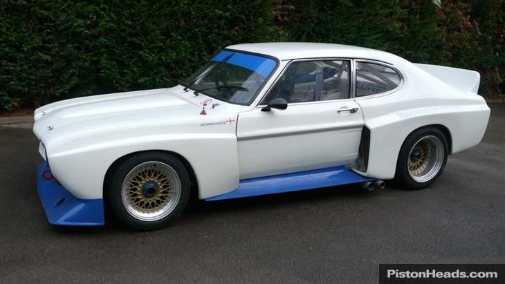 Used 1973 Ford Capri for sale in Wetherby | Pistonheads & Used 1973 Ford Capri for sale in Wetherby | Pistonheads | racing ... markmcfarlin.com