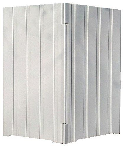 Quiet Fence Noise Screen Noise Barrier Covered Pergola Noise