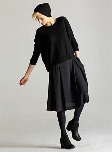 Photo of Svarte antrekk som er slankende, fantastiske og enkle