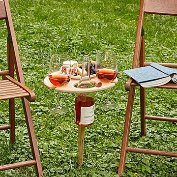 outdoor beer table picnic accessories summer gifts home dreams rh pinterest com