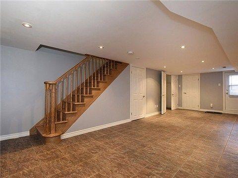 1 br basement apartment for rent in toronto near dufferin queen rh pinterest com