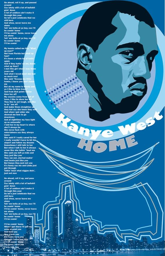 Download MP3 Music       | MP3 Download | Kanye west, Poster